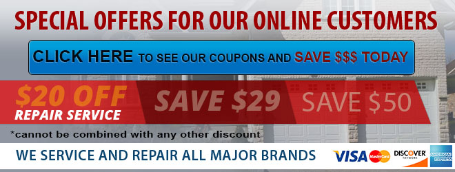 OUR ONLINE CUSTOMERS COUPONS IN Itasca